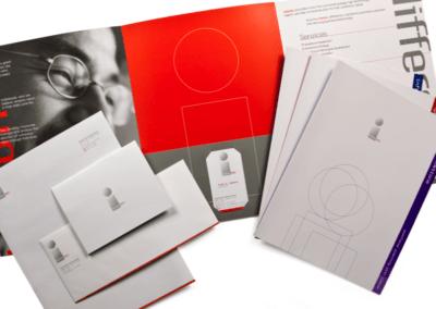 intertec - Identity Materials