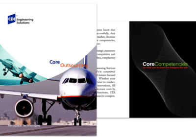 CDI Corp - Engineering Solutions Brochure