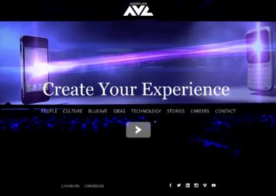 American Audio Visual Company