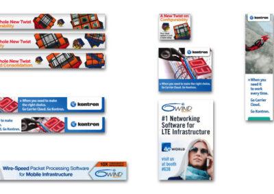 Hi-Tech Social Media & Banner Advertising